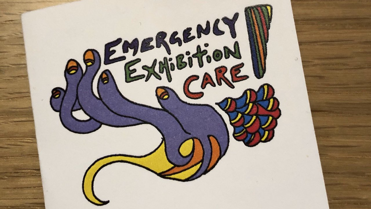 Emergency Exhibition Care